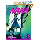 Nana, Vol. 3 (v. 3)