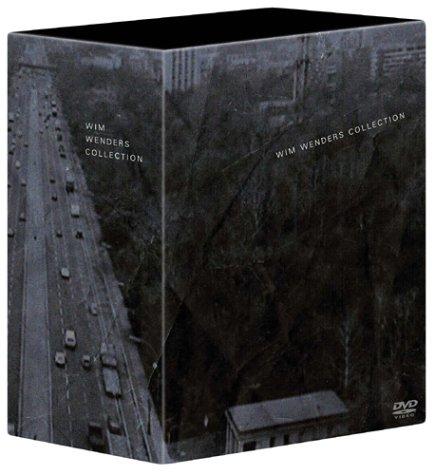 ヴィム・ヴェンダース コレクション [DVD]