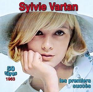 Sylvie Vartan - Les premiers succès (2CD)
