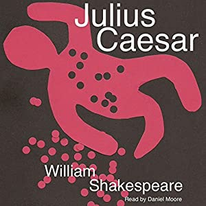 William Shakespeare's Julius Caesar Audiobook