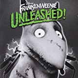 Various Artists Frankenweenie Unleashed!