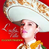 Lucha Villa - El Golpe Traidor ( Audio CD ) - B0028JHB0I
