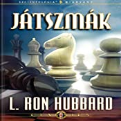 Jtszmk [Games, Hungarian Edition] | [L. Ron Hubbard]