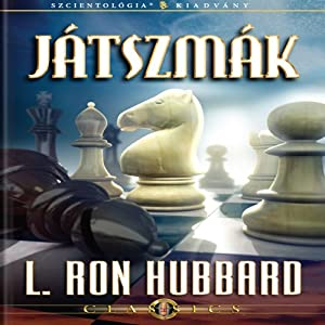 Játszmák [Games, Hungarian Edition] Audiobook