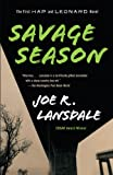 Savage Season: A Hap and Leonard Novel (1) (Vintage Crime/Black Lizard) (0307455386) by Lansdale, Joe R.