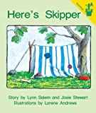 img - for Early Reader: Here's Skipper book / textbook / text book