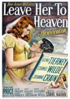 Leave Her to Heaven - Gene Tierney Collection