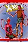 X-Men l'Int�grale : 1984