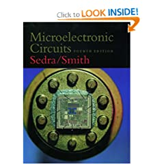 Microelectronic Circuits By Sedra Amp Smith Free Ebooks