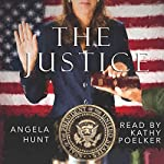 The Justice | Angela Hunt