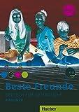 Beste Freunde: Arbeitsbuch A1.1 MIT CD-ROM