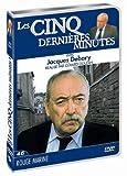echange, troc 5 dernières minutes Jacques Debary vol 46