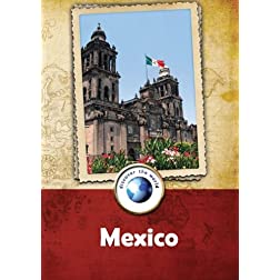 Discover the World Mexico