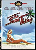 The Sure Thing DVD