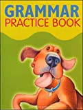 Grammer Practice book Grade 1 (Spotlight On Literacy, Grade 1)