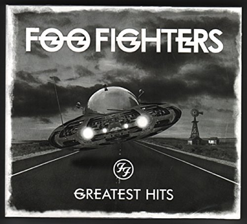 FOO FIGHTERS GREATEST HITS 2015