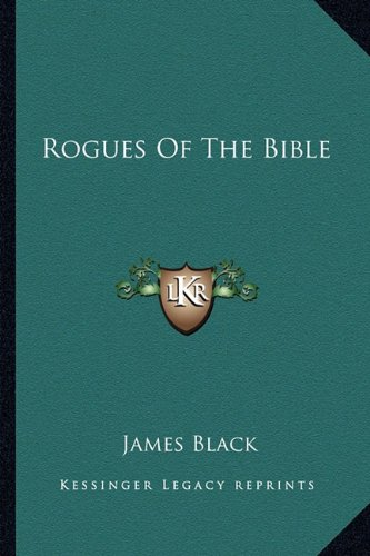 Rogues of the Bible
