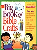 Big Book of Bible Crafts (Big Books)