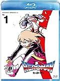 HEROMAN Vol.1 (通常版) [Blu-ray]