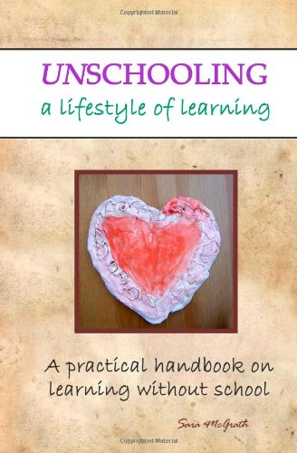 Unschooling: A Lifestyle Of Learning front-26558