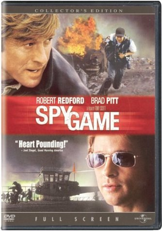 Spy Game (Full Screen Edition)