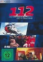 112 - Sie retten dein Leben - Vol. 2 - Folge 17-32