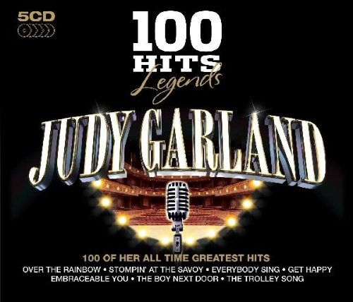 Judy Garland - Portrait of Judy Garland (2 of 2) - Zortam Music