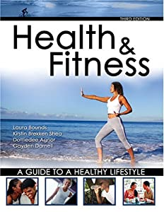 Health And Fitness A Guide To A Healthy Lifestyle Laura