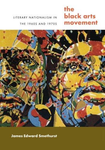 Black Arts Movement (John Hope Franklin Series in African...