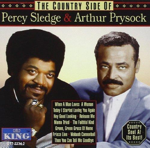 Arthur Prysock - the country side of arthur prysock - Zortam Music