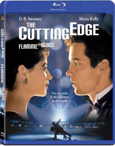 Cutting Edge, The [Blu-ray]