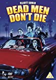 Dead Men Don't Die [DVD] [1990]