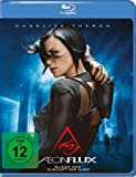 Aeon Flux [Alemania] [Blu-ray]