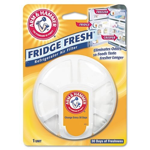Church & Dwight #01710 Fridge Baking Soda Disc (Super Baking Soda compare prices)