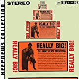 Really Big: Keepnews Collection ~ Jimmy Heath