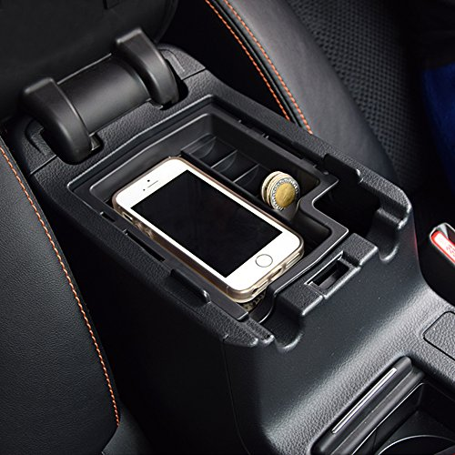 car-armrest-storage-box-cover-center-console-trays-fit-subaru-xv-2012-2015-environmental-friendly-pl