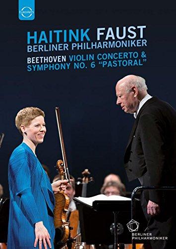 Beethoven - Violinkonzert & Sinfonie Nr. 6