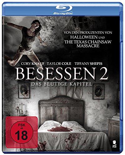 Haus Der Dämonen: Besessen 2 - Das Blutige Kapitel (Film)
