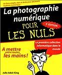 La photographie num�rique pour les nu...