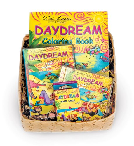 Wai Lana's Little Yogis: Daydream Child, Gift Basket
