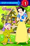 Friends for a Princess (Disney Prince...