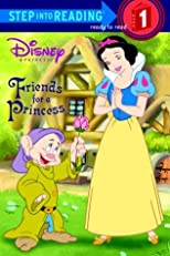 Friends for a Princess (Step into Reading)