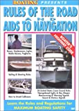 echange, troc Rules of the Road & Aids to Navigation [Import anglais]
