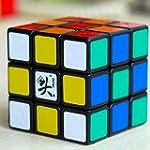 Dayan- Nouveau 3x3x3 Magique Cube Pro...
