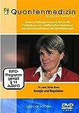 Quantenmedizin - Dr. med. Ulrike Güdel Banis - Energie und Regulation