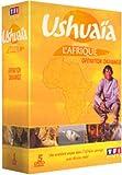 echange, troc Ushuaïa présente l'Afrique : Opération Okavango, Vol.1 & 2 - Coffret 5 DVD