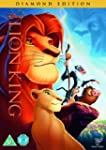 The Lion King (Diamond Edition) [DVD]