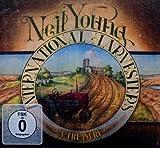 echange, troc Neil Young International Harvesters - A Treasure