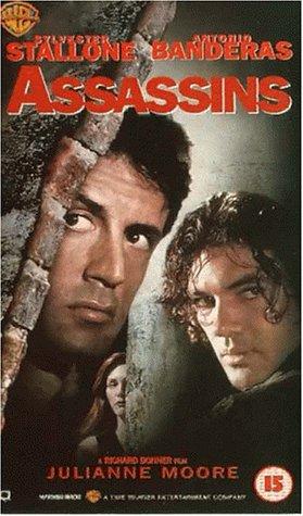 Assassins [UK-Import] [VHS]