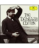 The Debussy Edition